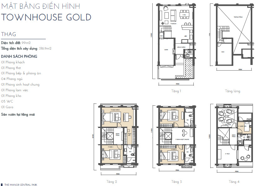 townhouse-gold